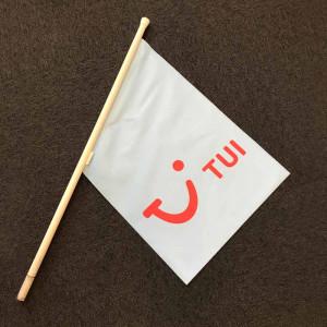 Kioskflagga